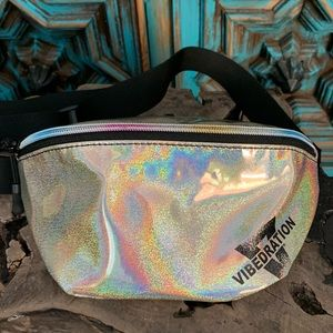 Champagne Luxe Fanny Pack